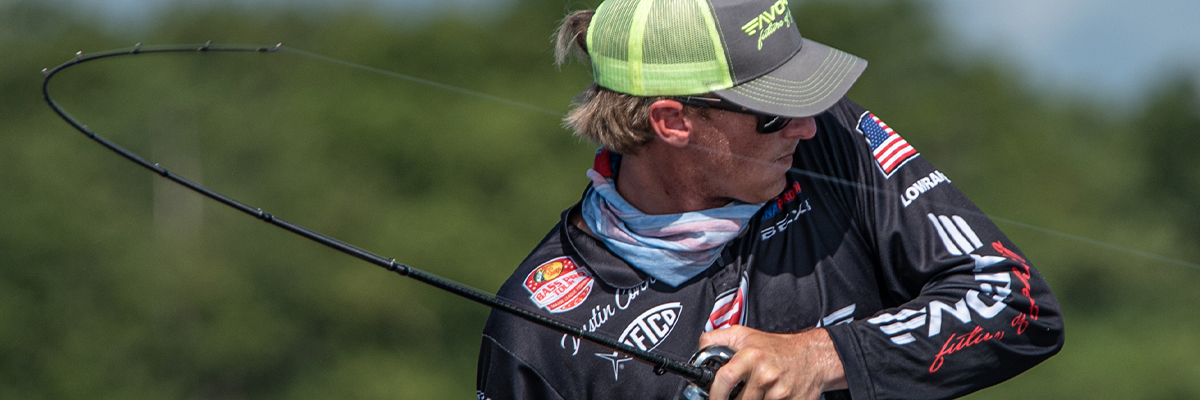 MLF Dustin Connell