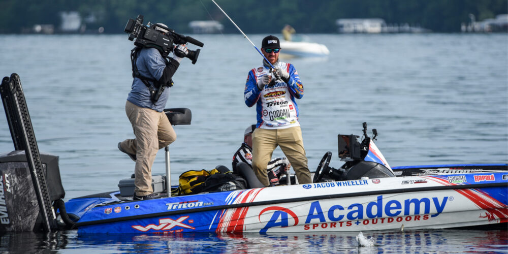 Image for Academy Sports + Outdoors Joins Major League Fishing Sponsor Roster