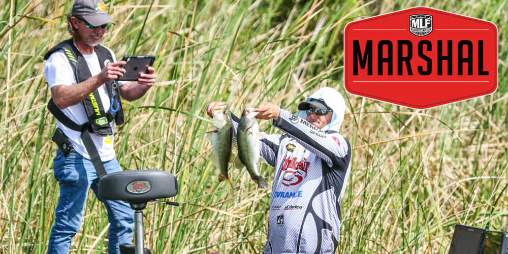 Image for Sign Up to Marshal the Tackle Warehouse Pro Circuit Kickoff at Okeechobee