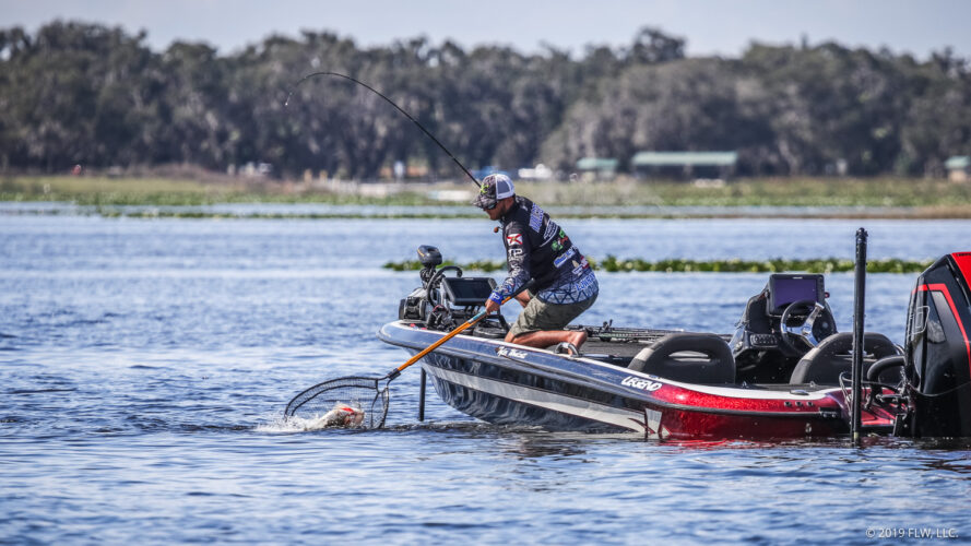 Image for Toho and Kissimmee Should Show Out for Southern Division Anglers