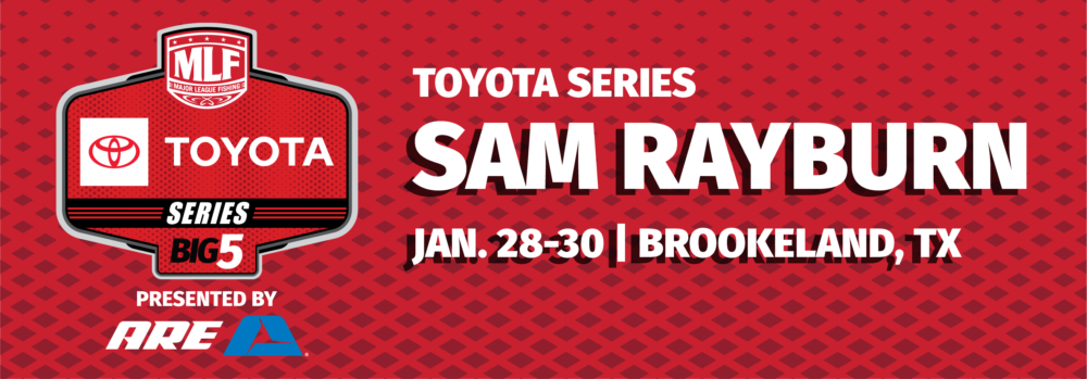 Sam Rayburn Presented by Berkley