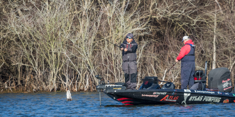 Image for Top 5 Patterns from Day 2 on Sam Rayburn