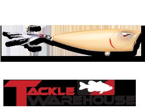 Team Ark Topwater Popper
