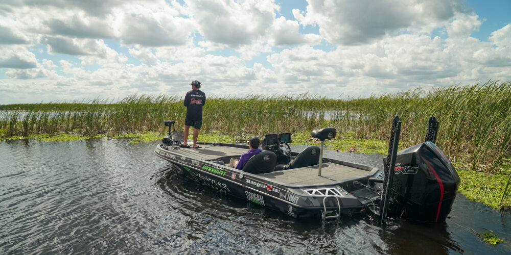 Image for Top 5 Patterns from Lake Okeechobee – Day 1