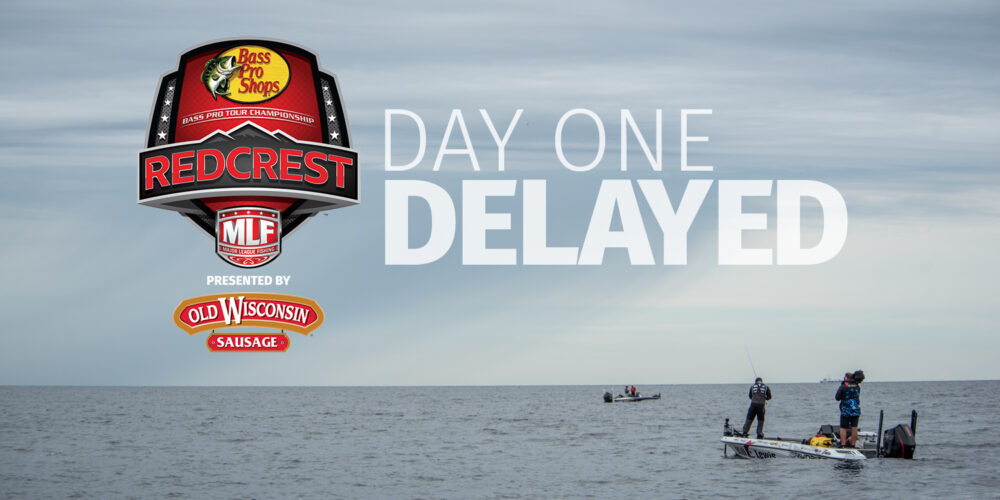 Image for REDCREST 2021 Start Delayed Due to Inclement Weather