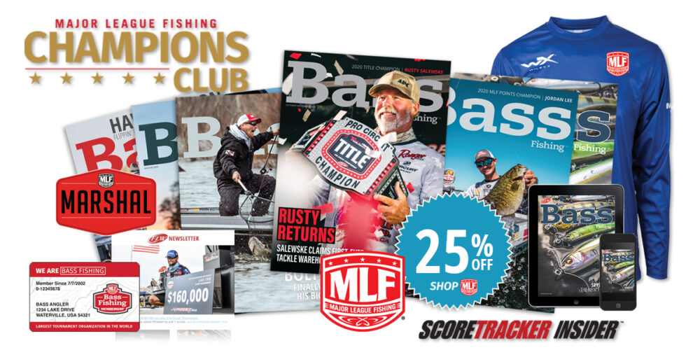 Image for Become an MLF Member Today!