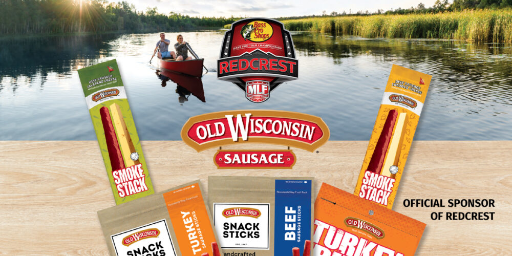 Image for Major League Fishing Adds Old Wisconsin Sausage to Sponsorship Lineup