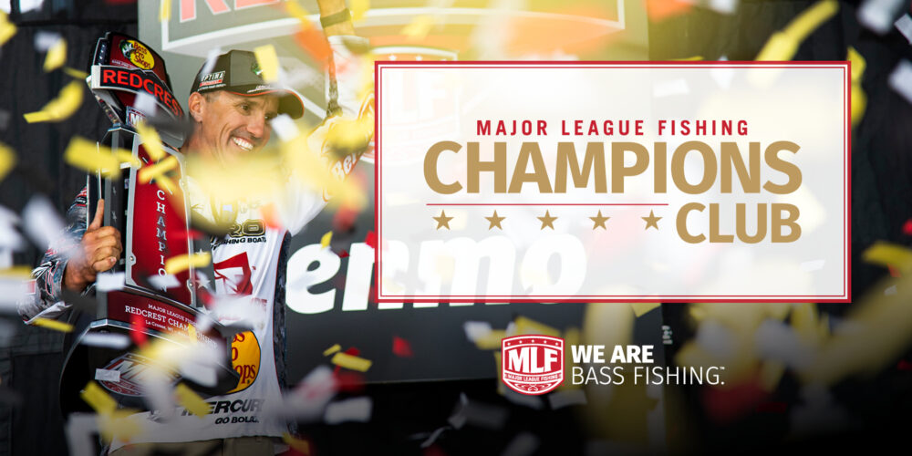 Image for Major League Fishing Announces Champions Club Subscription Box Program
