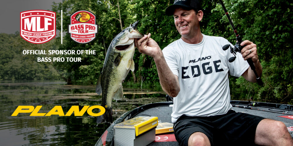 Image for Plano Renews Sponsorship with Major League Fishing