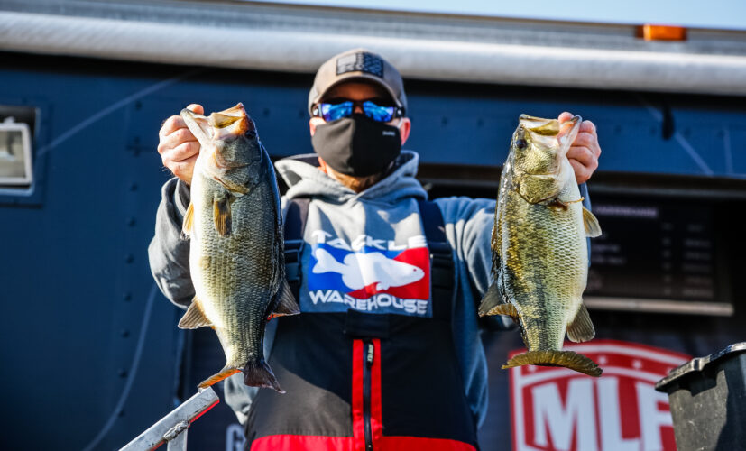 Image for GALLERY: Toyota Series Central Division, Lake Guntersville, Day 3 Weigh-In