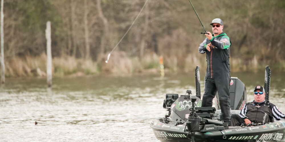 """Image for MERCURY PRO TACTICS: """"Practice"""" Will Continue on Day 1 at Lake Eufaula"""