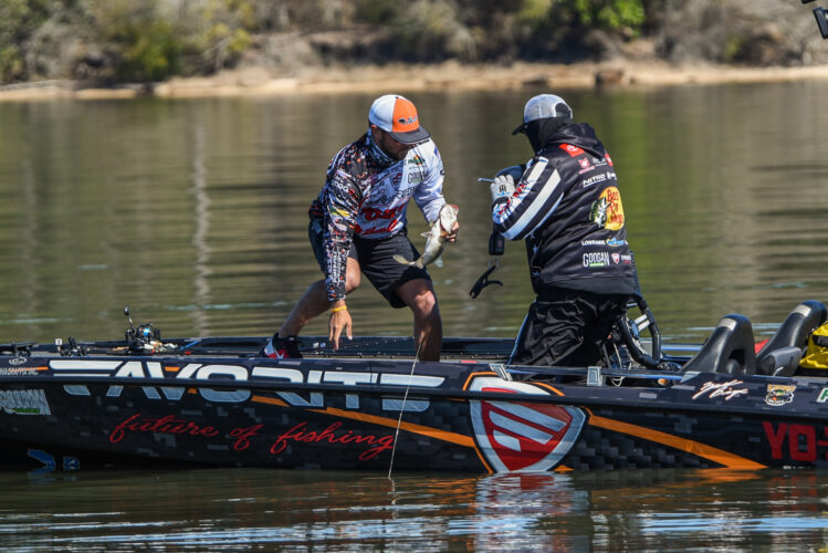 Image for GALLERY: REDCREST 2021, Knockout Round Group A, On-the-Water