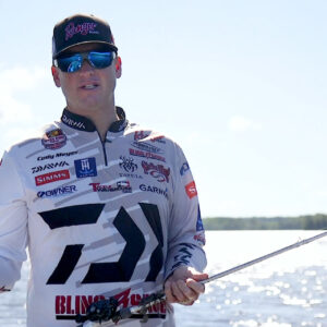 Breaking Down a New Fishery with Cody Meyer