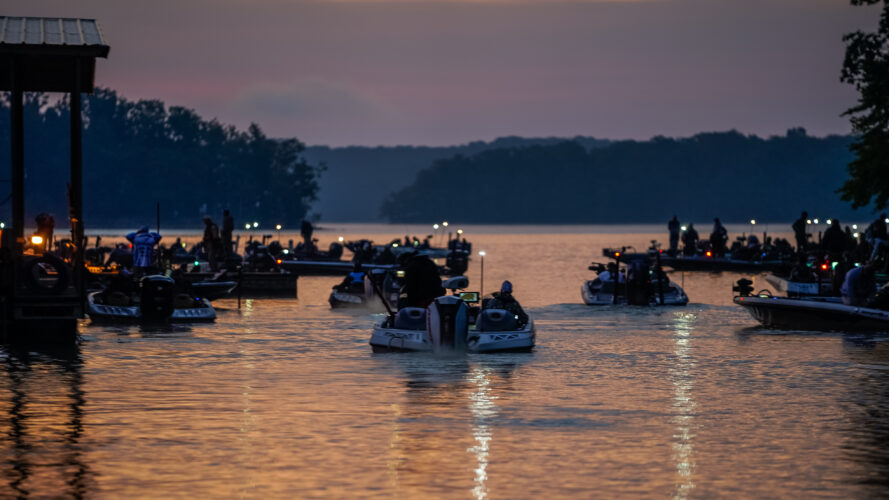 Image for Lake of the Ozarks Readies to Host Toyota Series Event