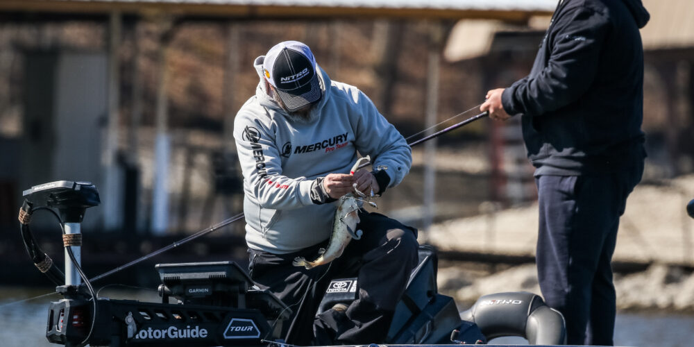 Image for GALLERY: Toyota Series Plains Division, Lake of the Ozarks, Day 1 OTW