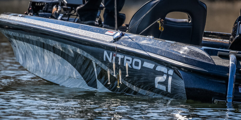 Image for Top 5 Patterns from Lake of the Ozarks – Day 1