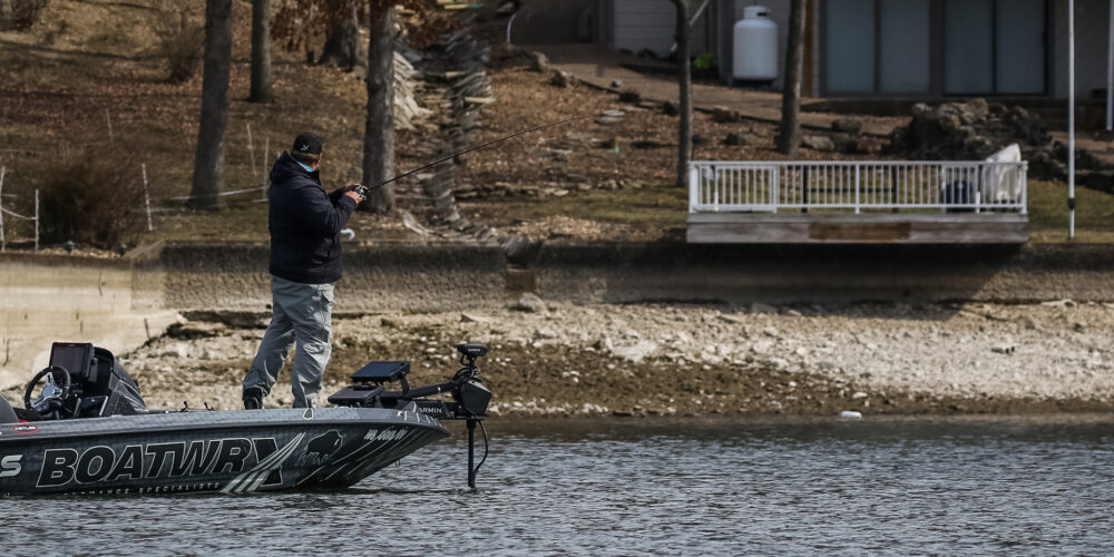 Image for Top 5 Patterns from Lake of the Ozarks – Day 2