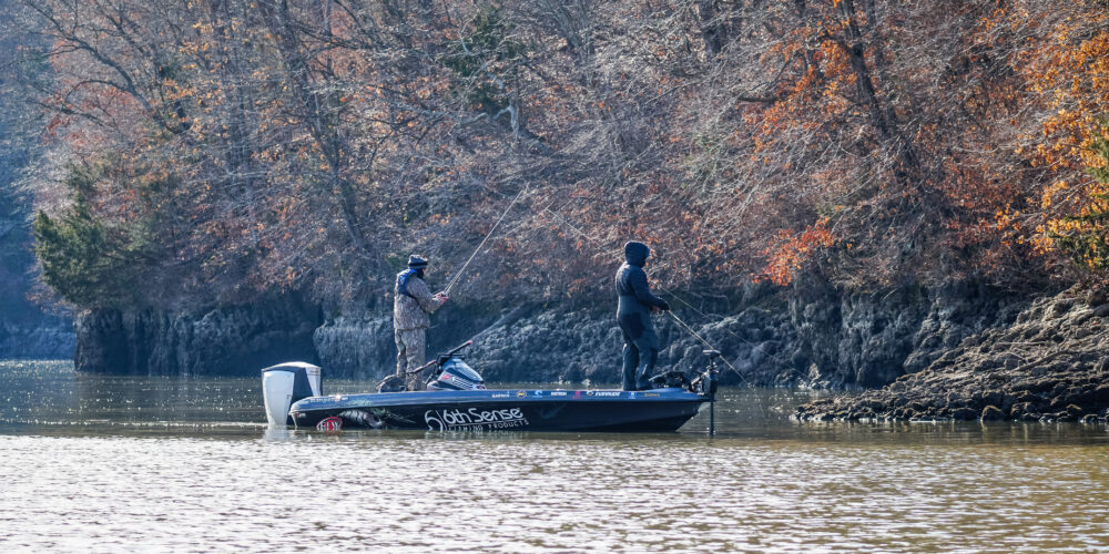 Image for Top 10 Patterns and Baits from Lake of the Ozarks