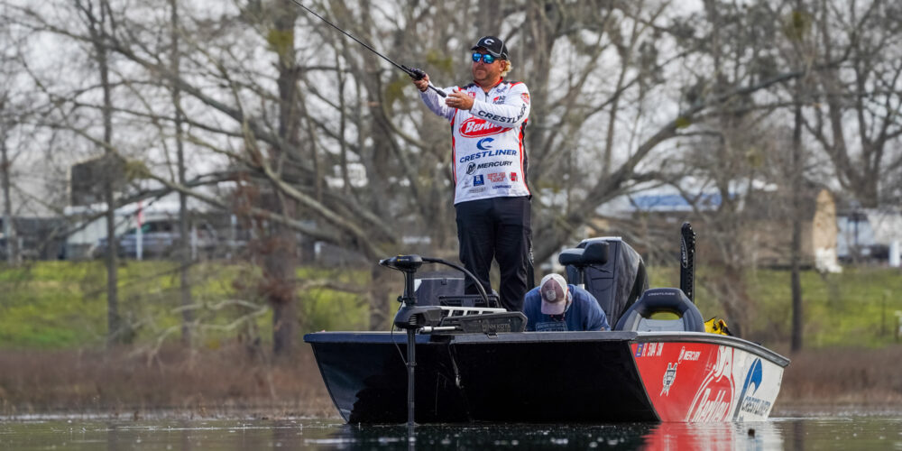Image for MORNING REPORT: Final-Day Storylines at Smith Lake