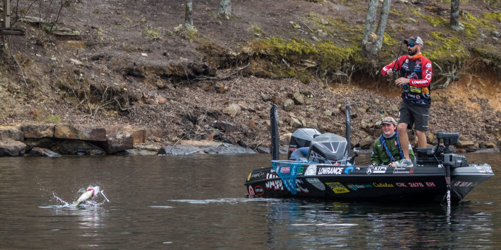Image for Top 10 Patterns from Smith Lake