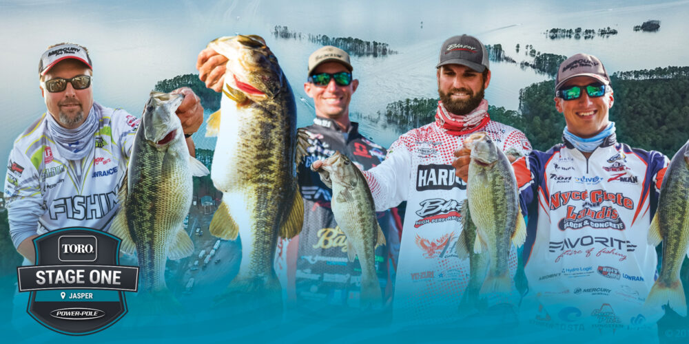 Image for Nelson, Buck, Shuffield, Becker Ready to Roll at Rayburn