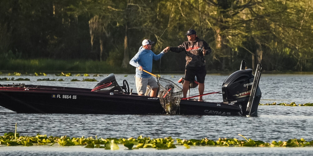Image for Strike King Co-Angler of the Year Program New for 2021
