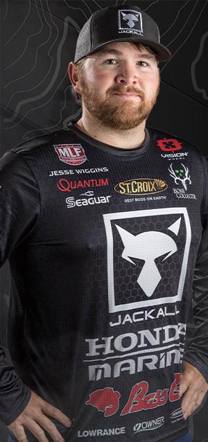MLF Jesse Wiggins Profile