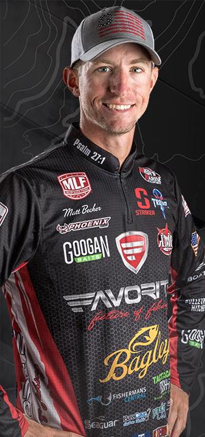 MLF Matt Becker Profile