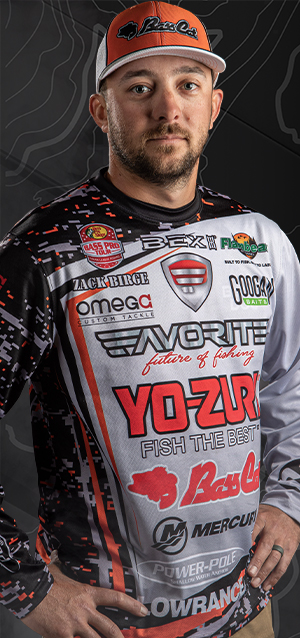 MLF Zack Birge Profile