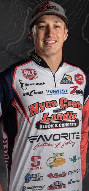 MLF Grae Buck Profile