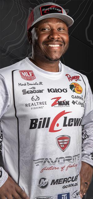 MLF Mark Daniels Jr. Profile