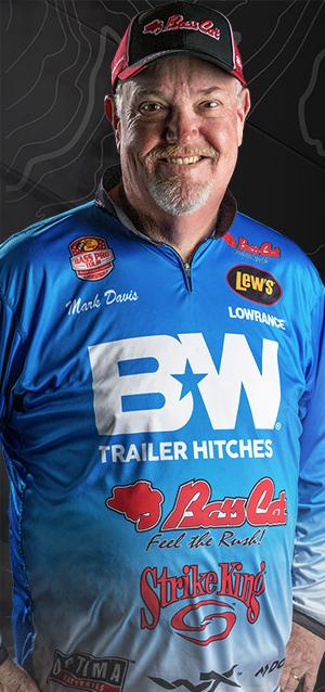 MLF Mark Davis Profile