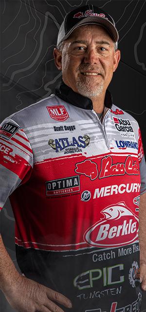 MLF Scott Suggs Profile