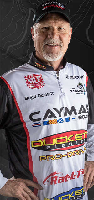 MLF Boyd Duckett Profile