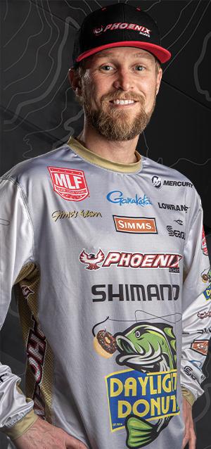 MLF James Elam Profile