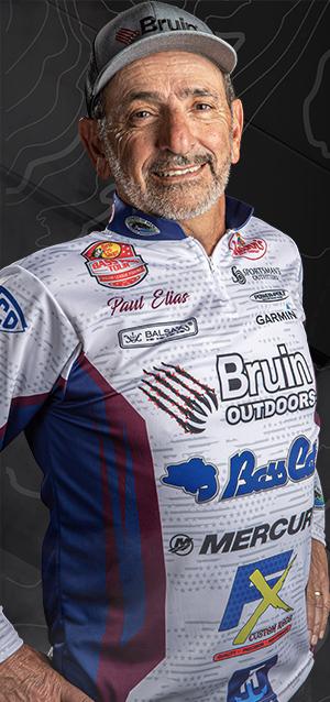 MLF Paul Elias Profile