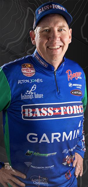 MLF Alton Jones Profile