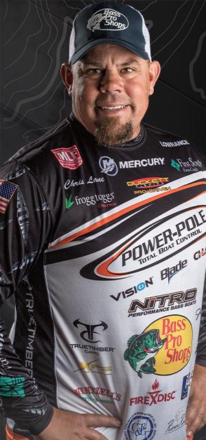 MLF Chris Lane Profile