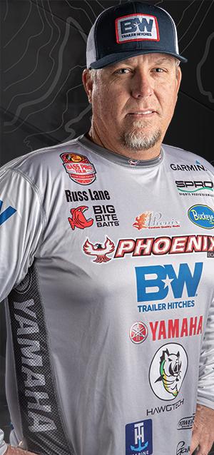 MLF Russ Lane Profile