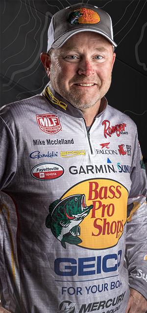 MLF Mike McClelland Profile