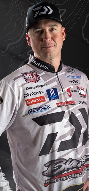 MLF Cody Meyer Profile