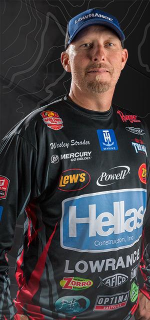 MLF Wesley Strader Profile