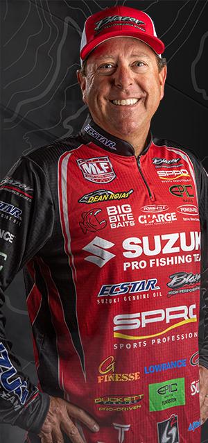 MLF Dean Rojas Profile