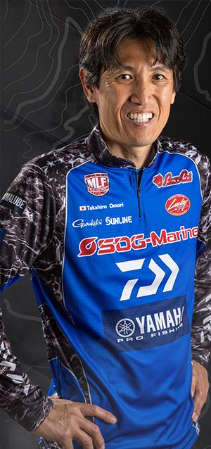 MLF Takahiro Omori Profile