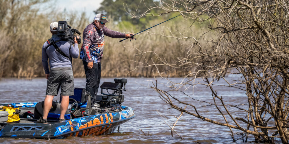 Image for Top 5 Patterns on Sam Rayburn – Knockout Round