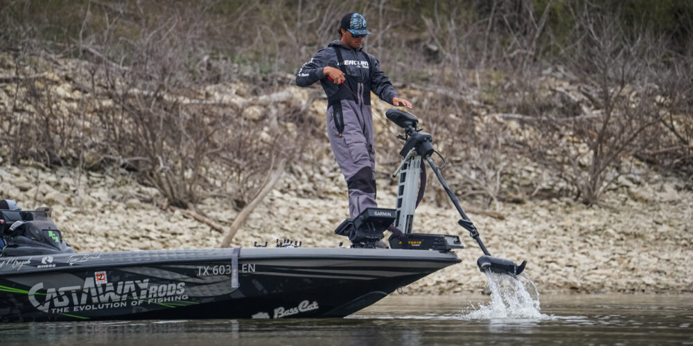 Image for Top 10 Baits and Patterns from Lake Texoma
