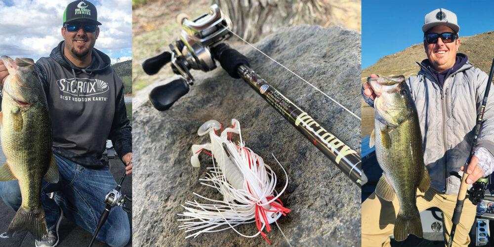Image for Bass Fishing: California Dreamin'