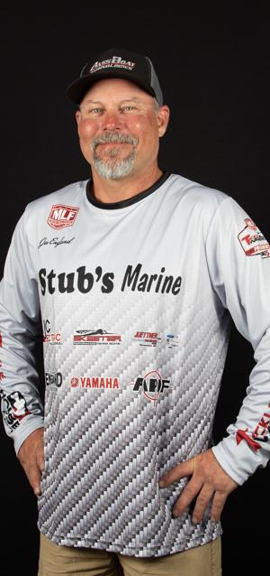 MLF Jon Englund Profile