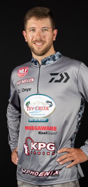 MLF Kyle Gelles Profile