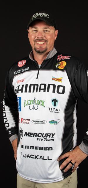 MLF Alex Davis Profile